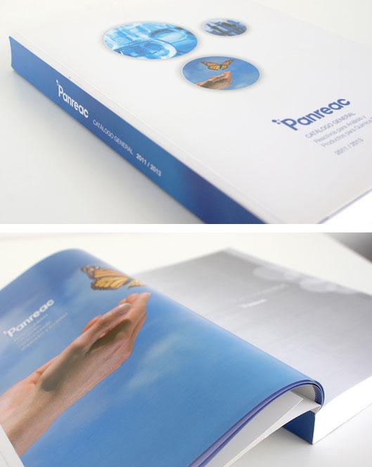 Catálogo Panreac