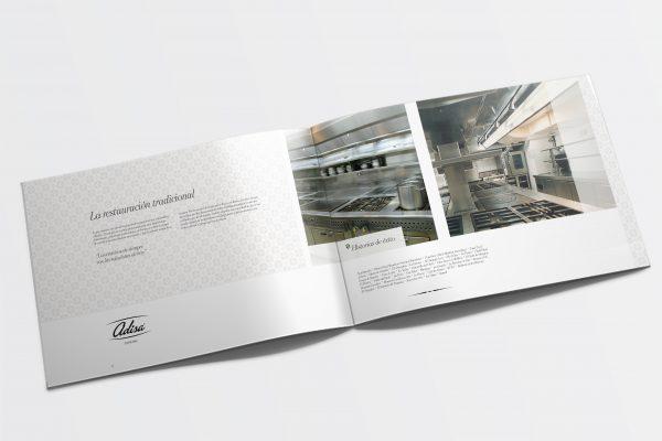 Catálogo Adisa Cooking