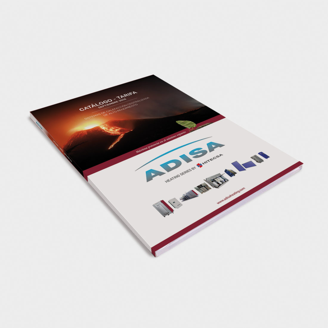 Adisa Heating