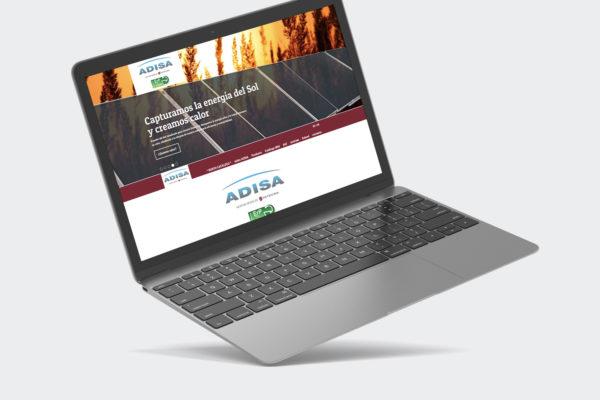 Web Adisa Heating