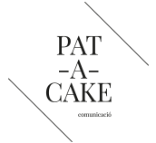 PAT-A-CAKE Comunicació