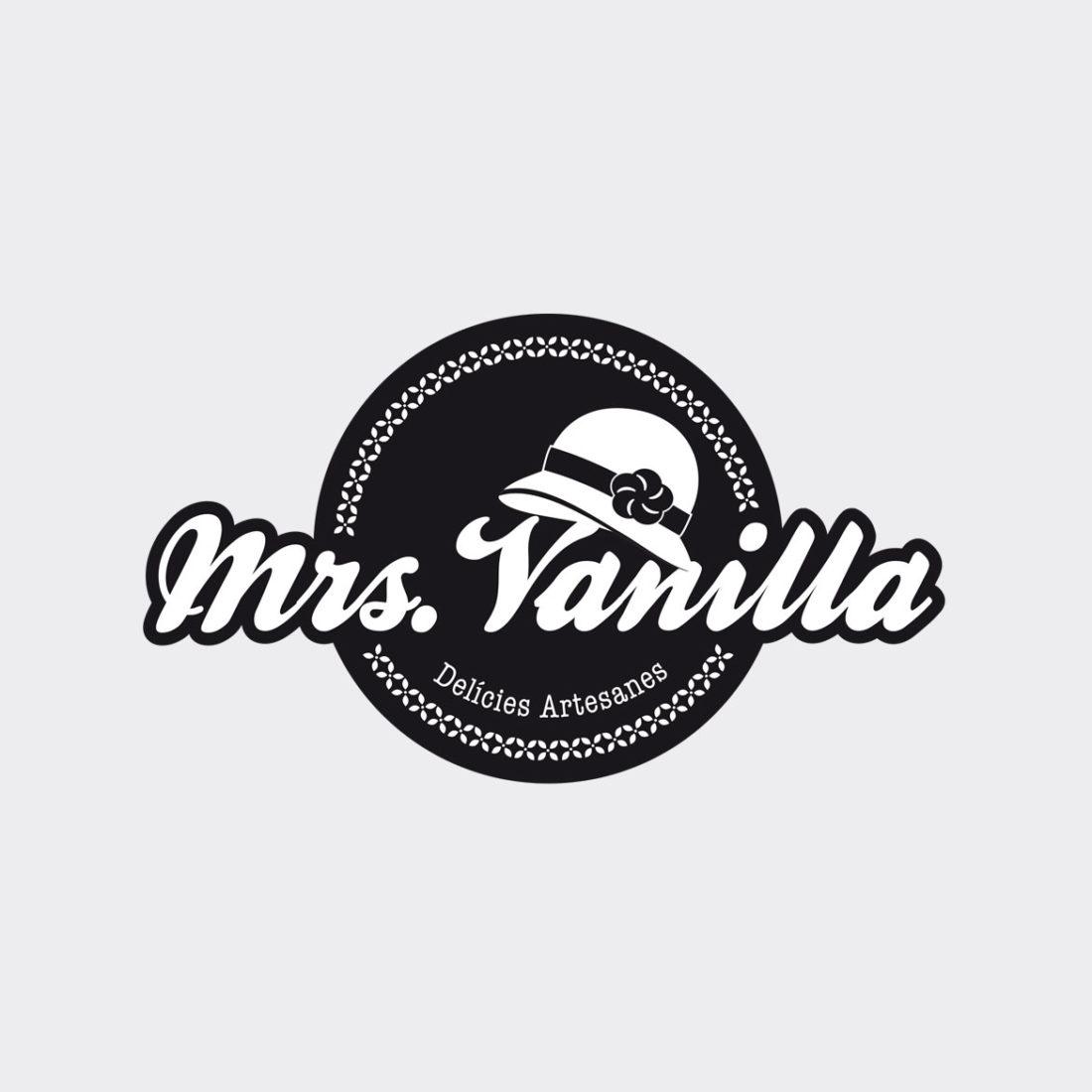 Mrs. Vanilla