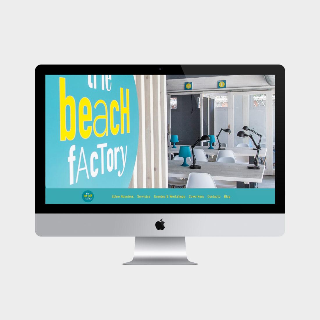 The Beach Factory