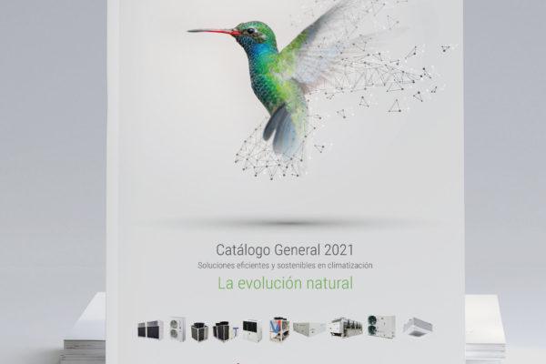 Catálogo general Hitecsa 2021