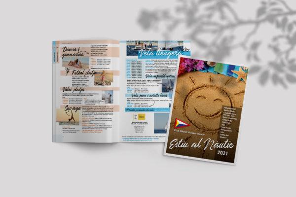 Magazine Nàutic de Vilassar
