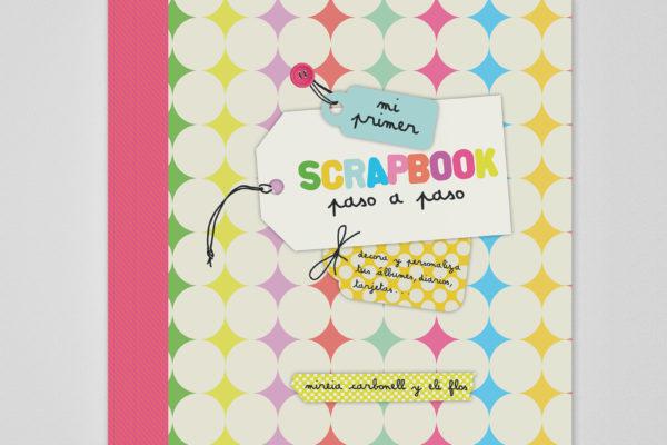 Libro «Mi primer scrapbook»