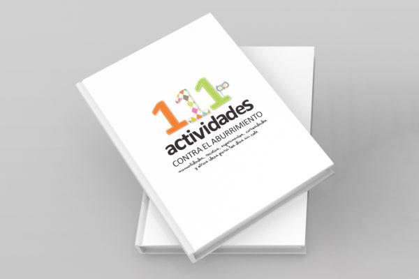 Libro «111 actividades»